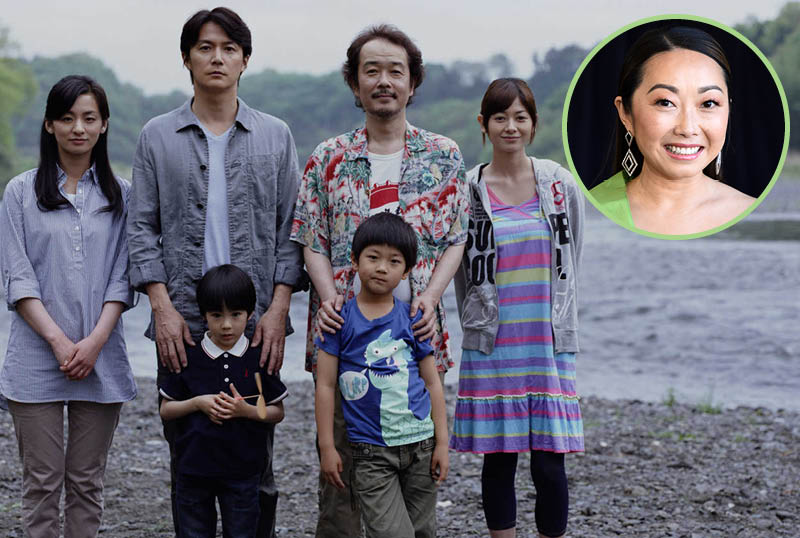 Lulu Wang to Helm English Adaptation of Like Father, Like Son