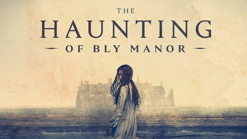 Here S Our First Look At The Haunting Of Bly Manor On Netflix