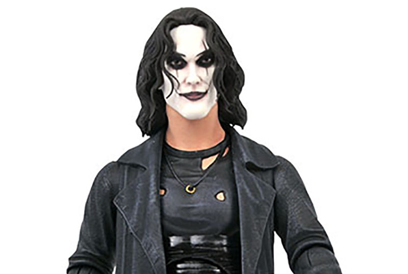 New Diamond Select Previews Include The Crow, John Wick & More!