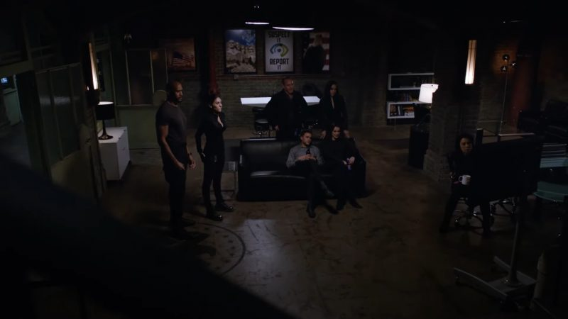 Agents of Shield finale explained: How did Agents of SHIELD finish?