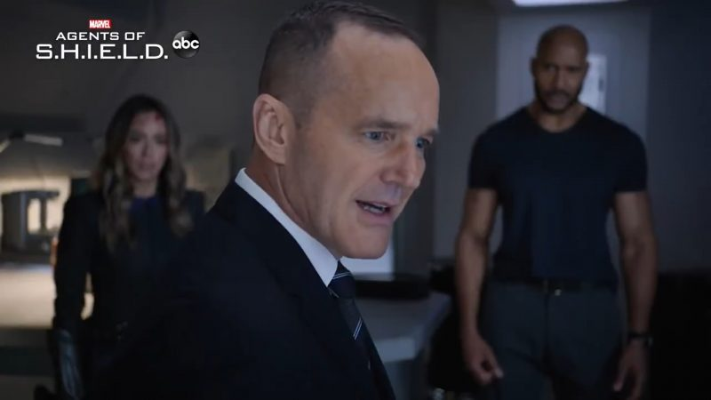 'Agents of SHIELD' Series Finale Recap: Who Ended Up Where After Year