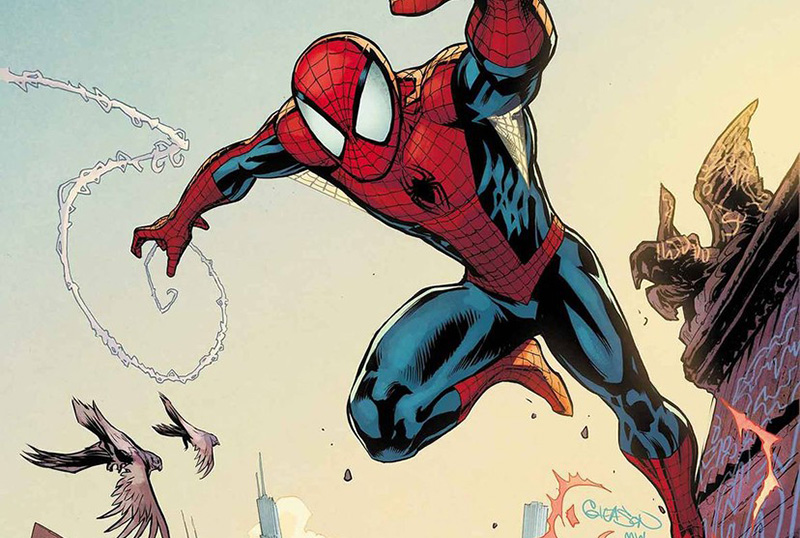 Spider-Man coming to Marvel's Avengers in 2021 exclusively for PlayStation