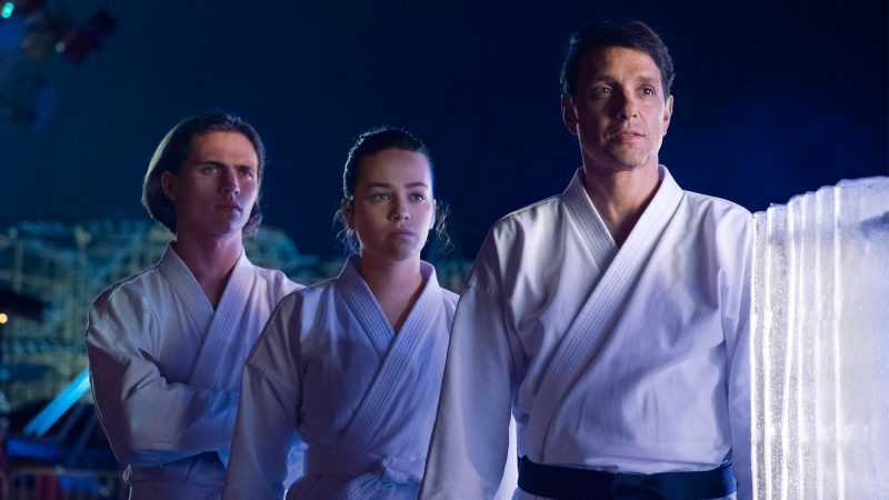 Cobra Kai Creator Says Pandemic Will Not Affect Season 3 Release