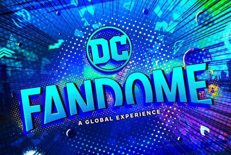 DC FanDome Generated 22 Million Global Views During 24-Hour Event