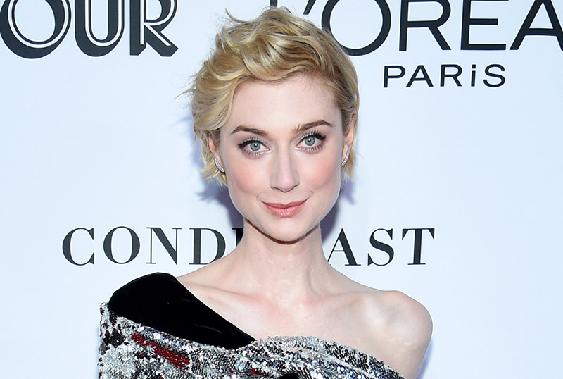 The Crown: Elizabeth Debicki Cast as Princess Diana For Final Two Seasons