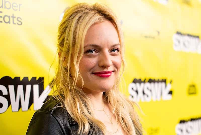 Mrs. March: Elisabeth Moss Reunites With Blumhouse For New Thriller Film