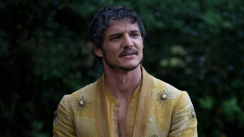Pedro Pascal in Talks to Join Nicolas Cage in The Unbearable Weight of a Massive Talent