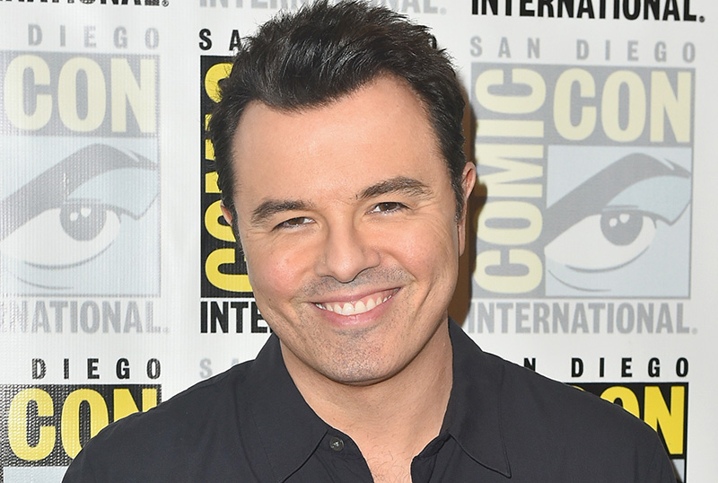 The Winds of War Miniseries in the Works From Seth MacFarlane