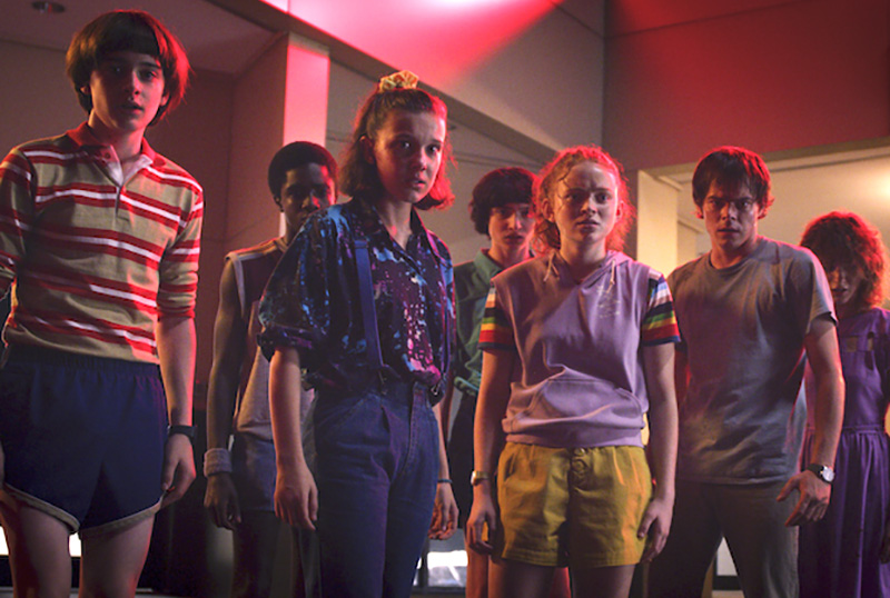 Stranger Things Creators Already Know When The Series Will End