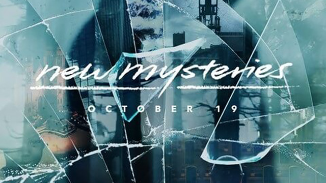 Netflix's Unsolved Mysteries Volume 2 Coming in October With Six New Episodes