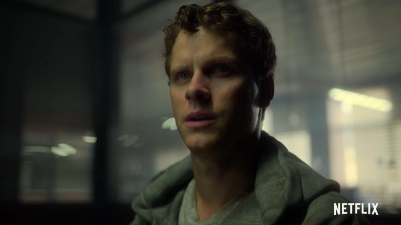 Netflix's Young Wallander Trailer: Uncover the Case That Made the Man