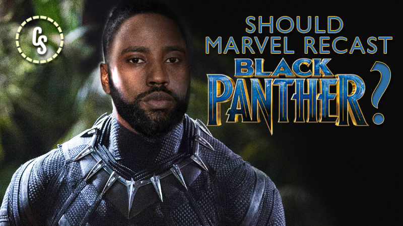 POLL: Should Marvel Recast Black Panther?