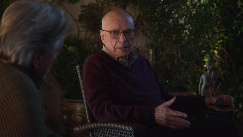 Alan Arkin Exits The Kominsky Method Ahead of the Final Season