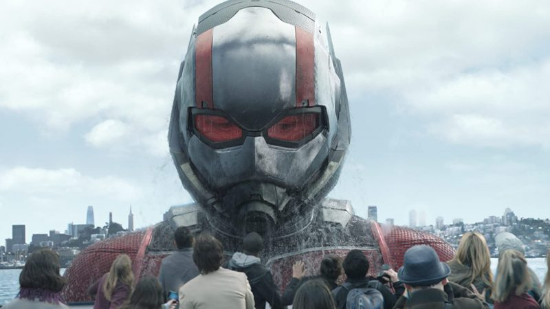 Peyton Reed Says Ant-Man 3 Will Be Much Bigger Than the First Two