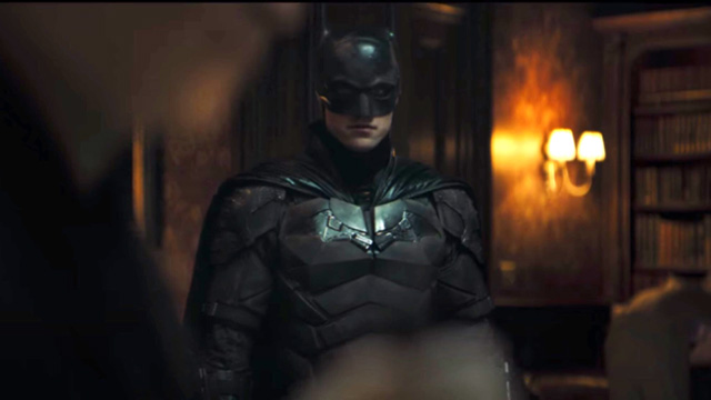 Filming resumes on The Batman movie after coronavirus shutdown