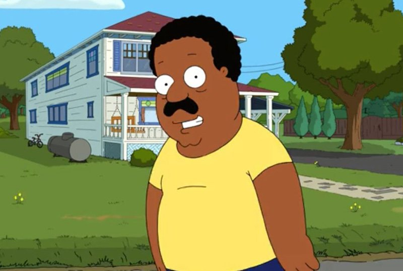 Arif Zahir Replaces Mike Henry as Cleveland Brown on Family Guy