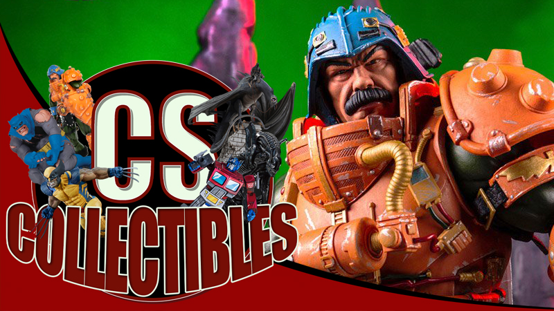 CS Collectibles: Masters of the Universe, Plus Mickey Mouse & More!