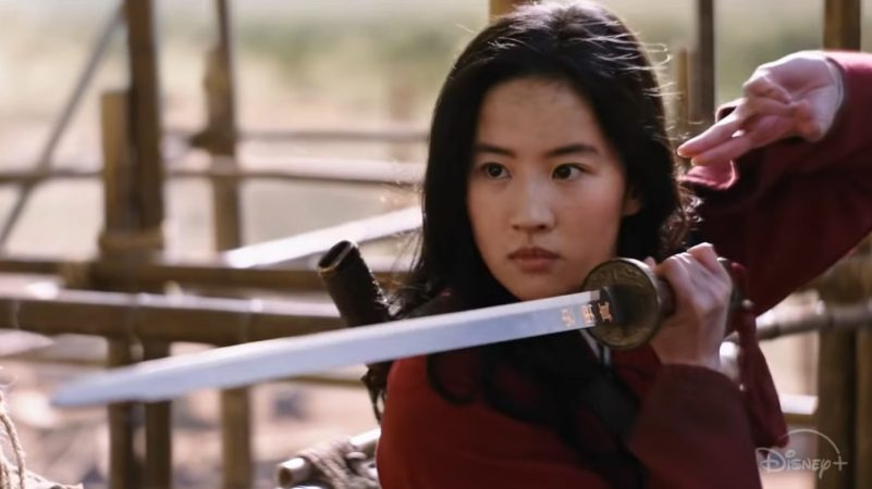 Live-Action Mulan Will Be Free to All Disney+ Subscribers in December