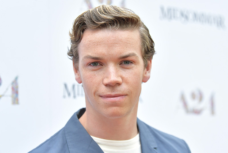 Dopesick: Will Poulter Joins Michael Keaton in New Hulu Miniseries