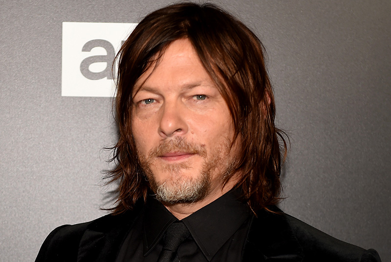 Undone By Blood: AMC & Norman Reedus Adapting Western Comics Into Series