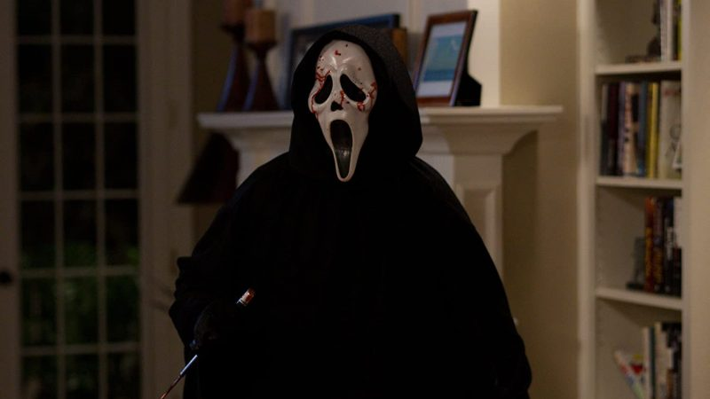 Scream 5 Set to Begin Production Later this Month