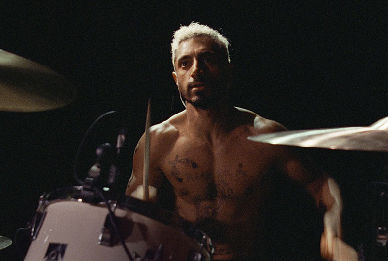Amazon Prime Video's Sound of Metal Trailer Starring Riz Ahmed