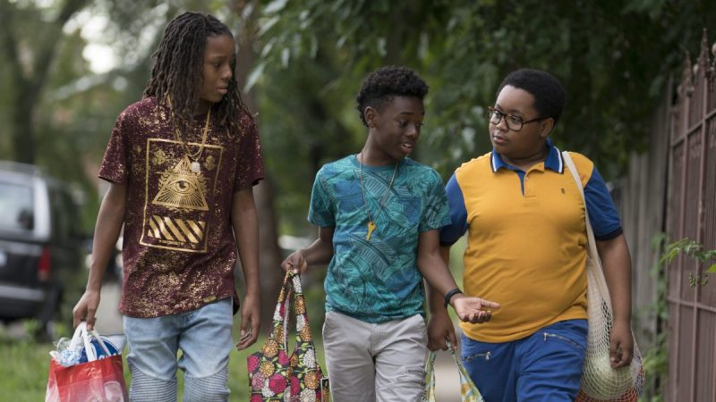 The Chi Renewed for a Fourth Season at Showtime