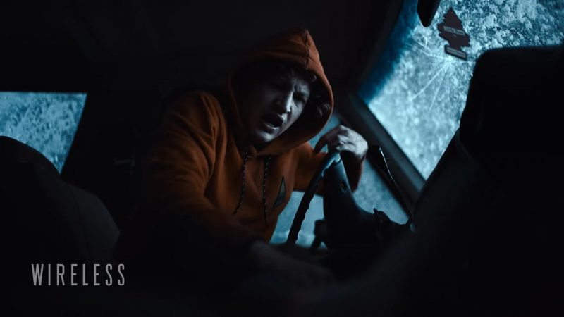 Wireless Trailer: Tye Sheridan Stars in Quibi's New Survival Series