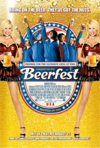 Beerfest Movie Review