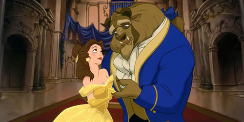 Beauty and the Beast live action adaptation