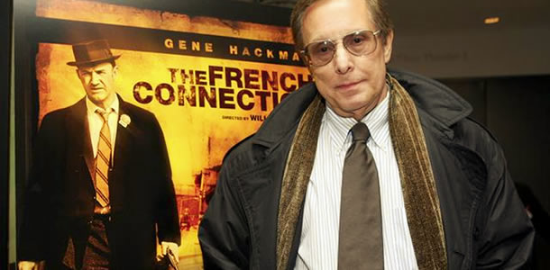 William Friedkin interview part 3
