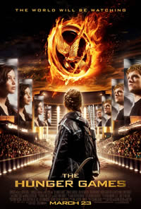 Friday Box-Office estimates The Hunger Games
