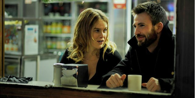 Before We Go is the only film on this Chris Evans movies list that the star also directed.