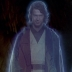 The Force Ghost of Anakin Skywalker