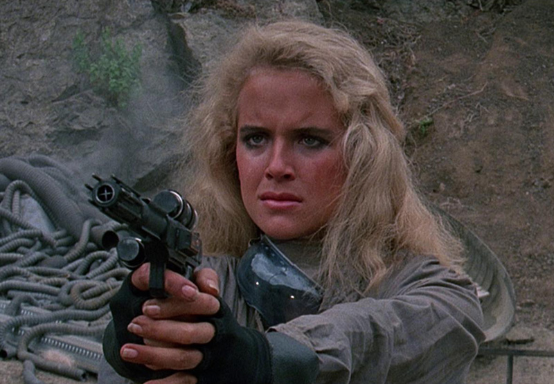 Kelly Preston (Metalstorm)