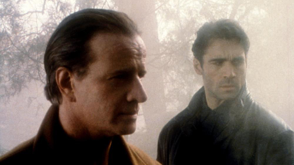 Connor and Duncan MacLeod, Highlander