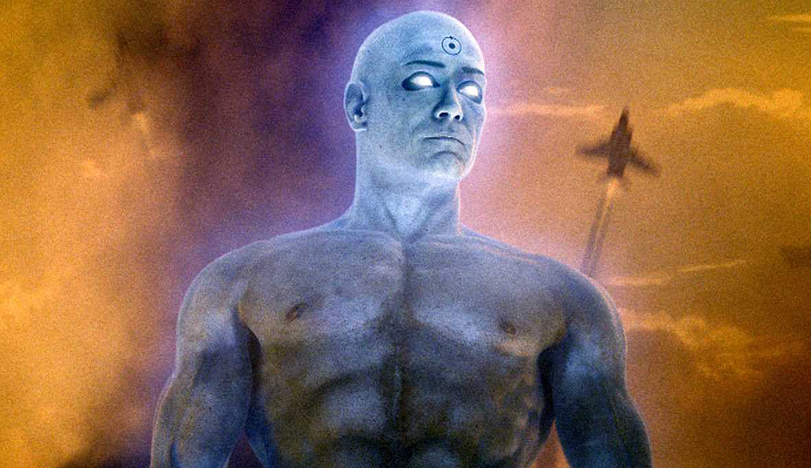 Doctor Manhattan, Watchmen