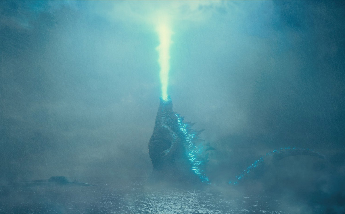 #9: Godzilla: King of the Monsters (May 31)