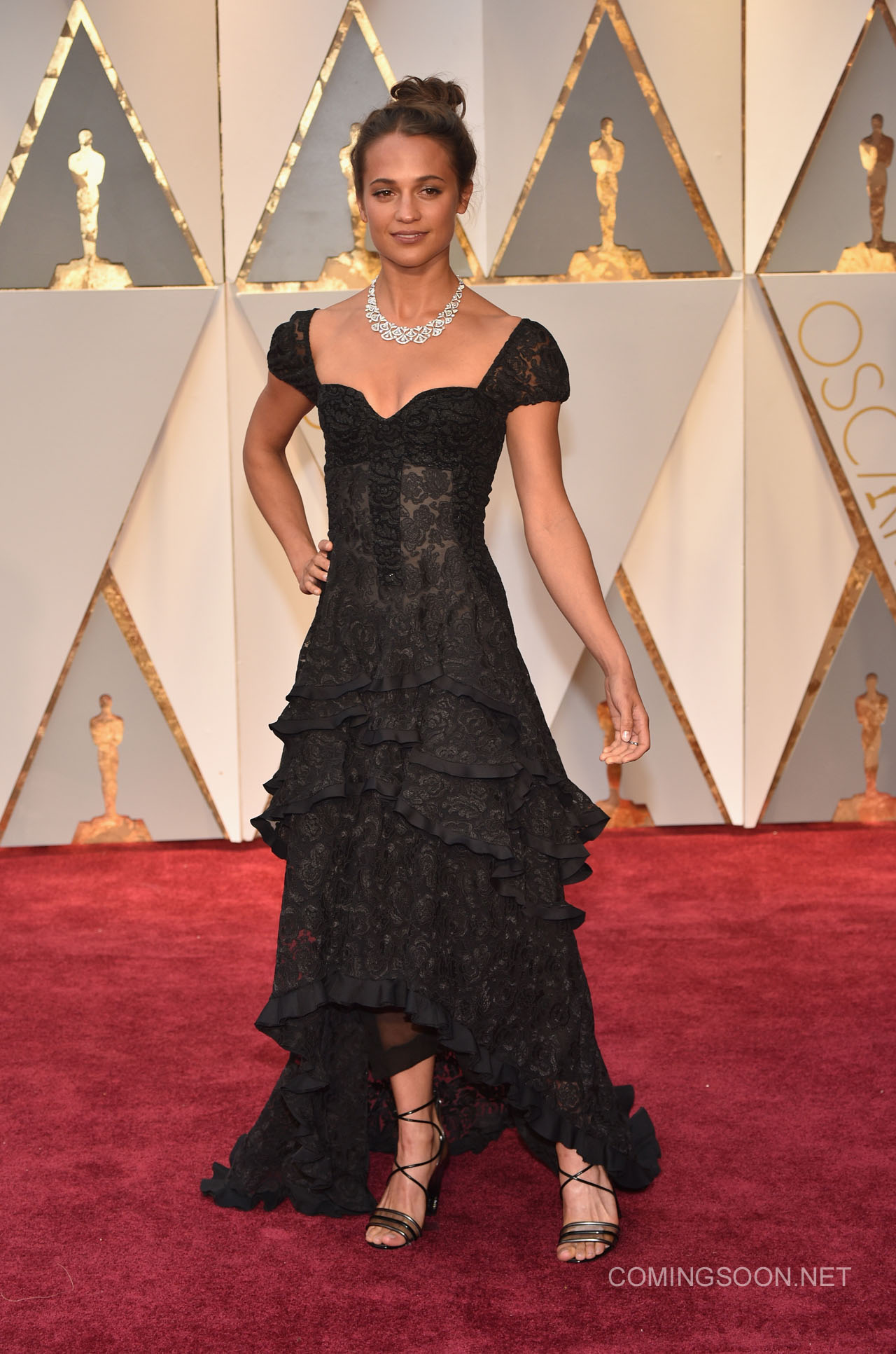 2017 Academy Award Nominees Streaming in addition Tyra Banks Gallery furthermore Congratulations Work Anniversary Quotes For together with Proud 20of 20you further 504964250. on oscar nominations 2017 announcement date