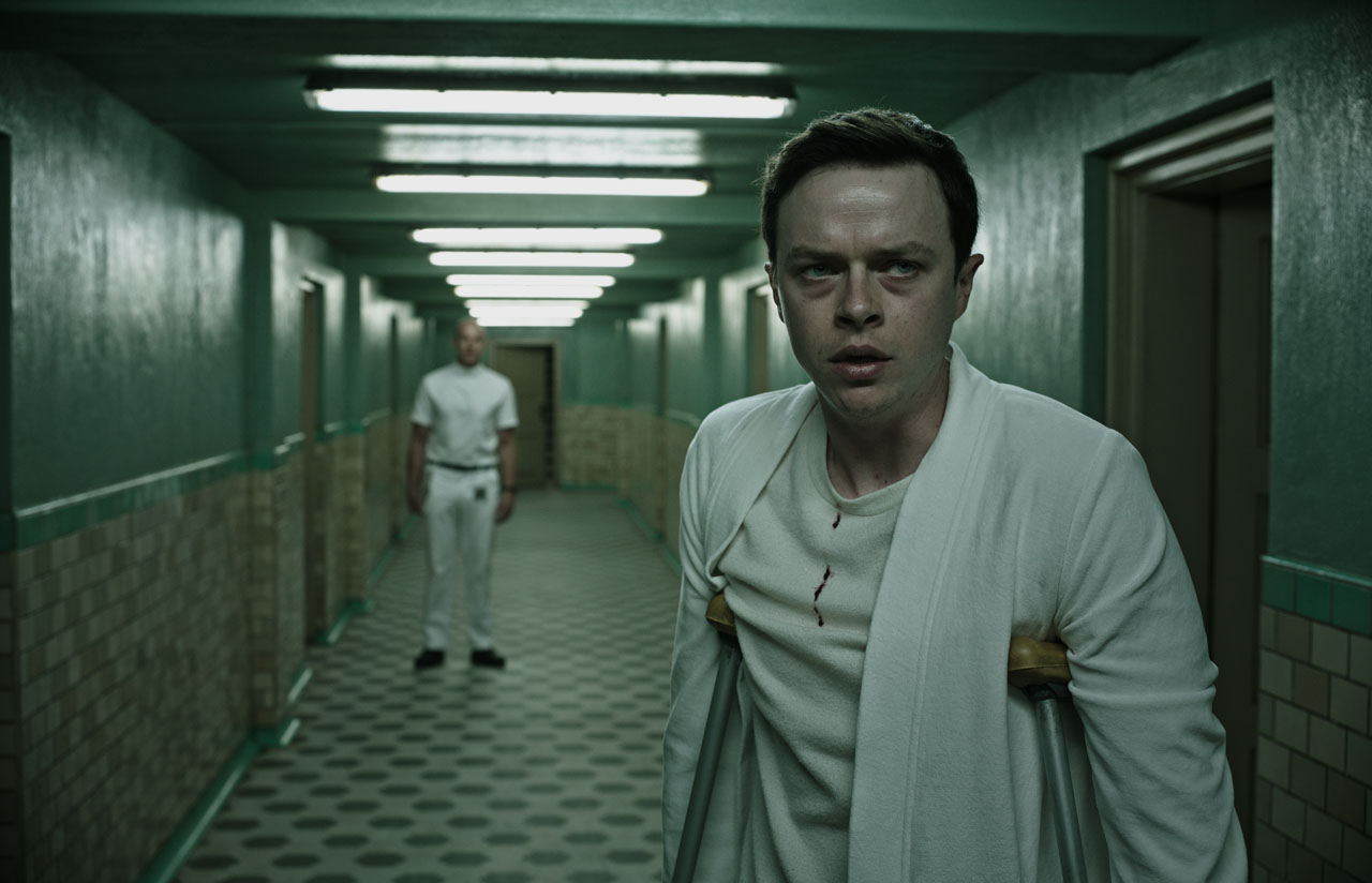 Image result for a cure for wellness