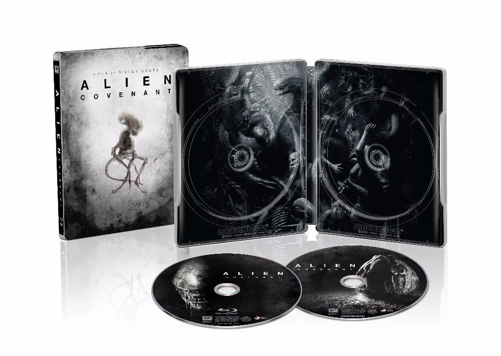 Best Buy Exclusive Alien: Covenant