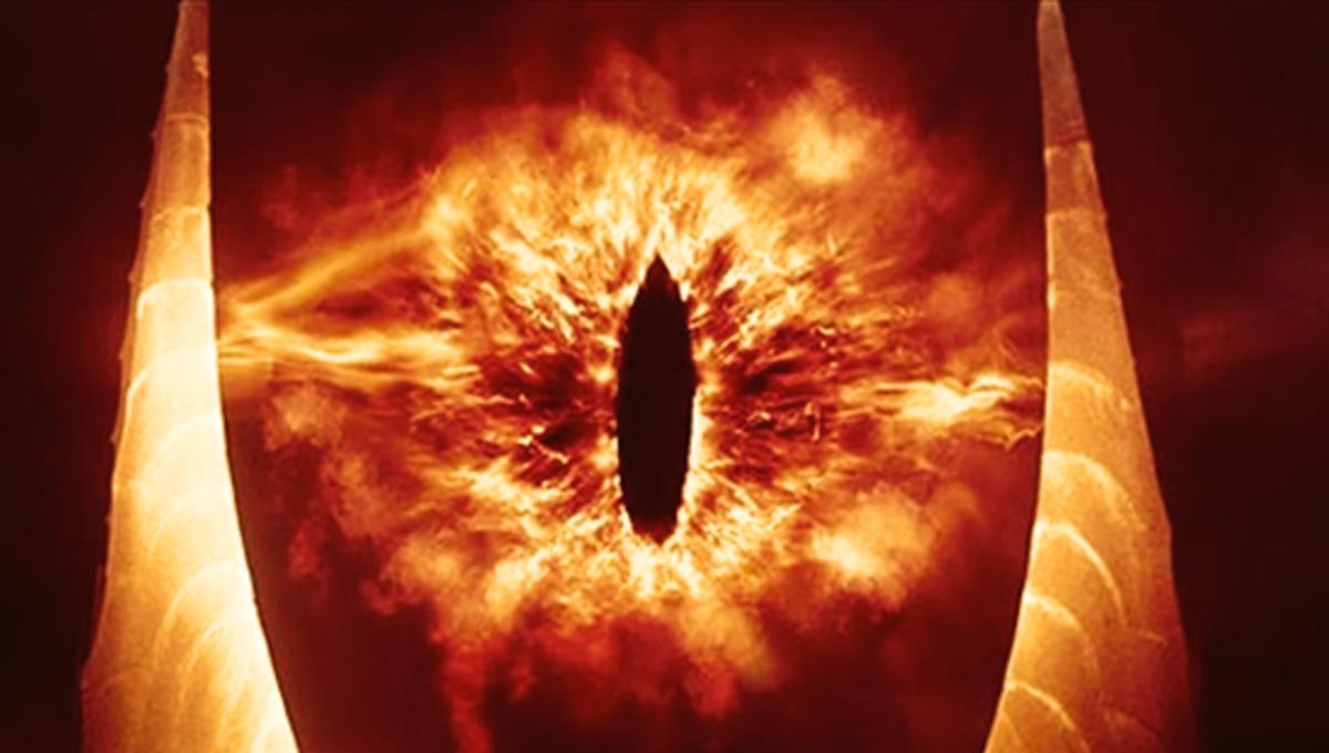 Sauron, The Lord of the Rings: The Return of the King (2003)