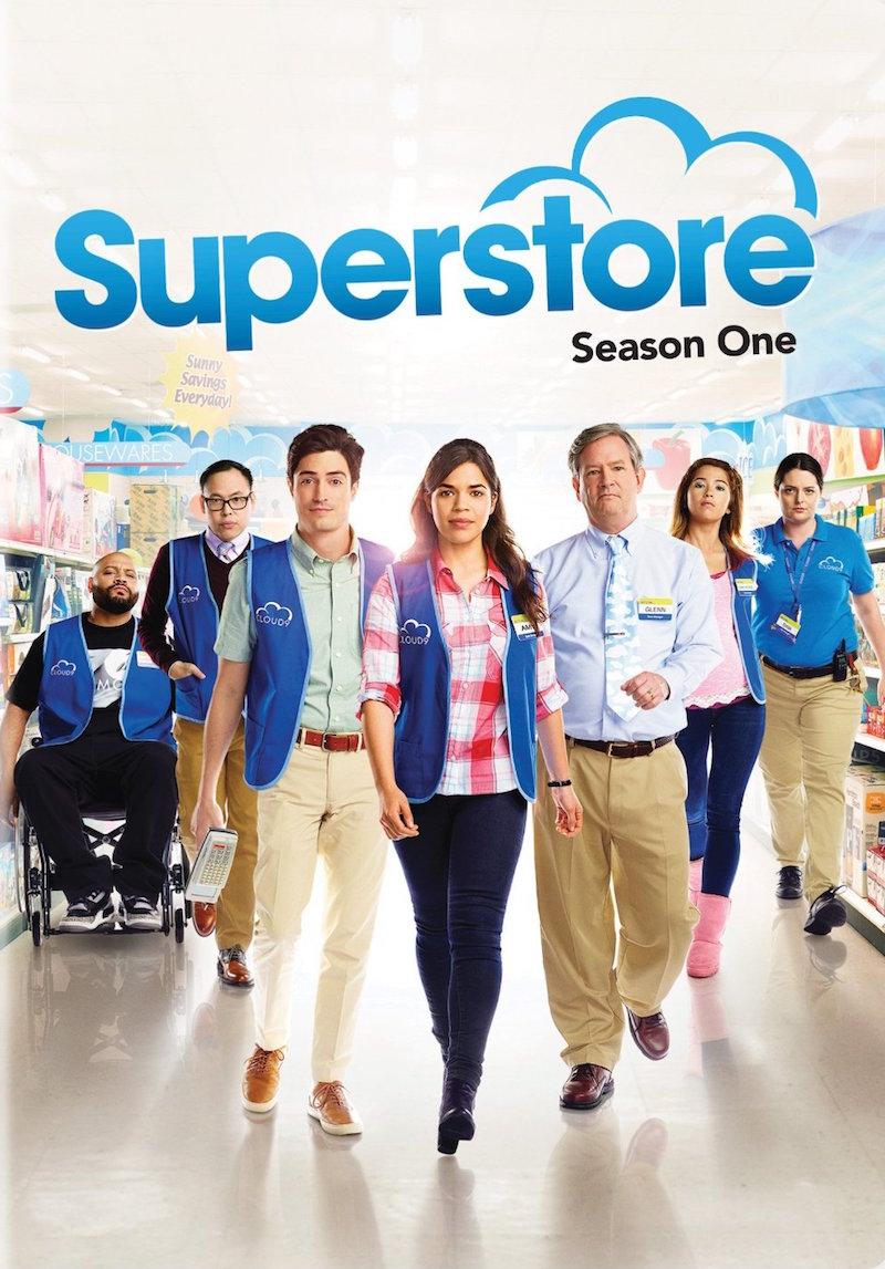 Superstore: The Complete First Season