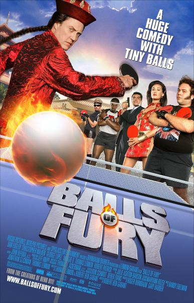 Balls of Fury 2007 Archives ComingSoonnet
