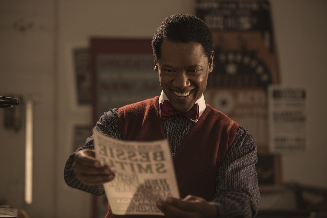 Tory Kittles as Clarence