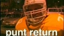 #39 Punt Return (Jackass: The Series)