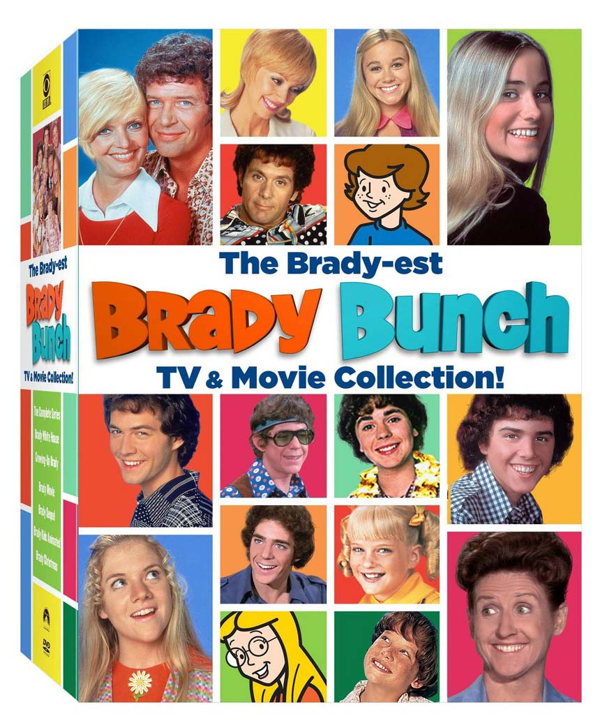 The Brady Bunch: 50th Anniversary
