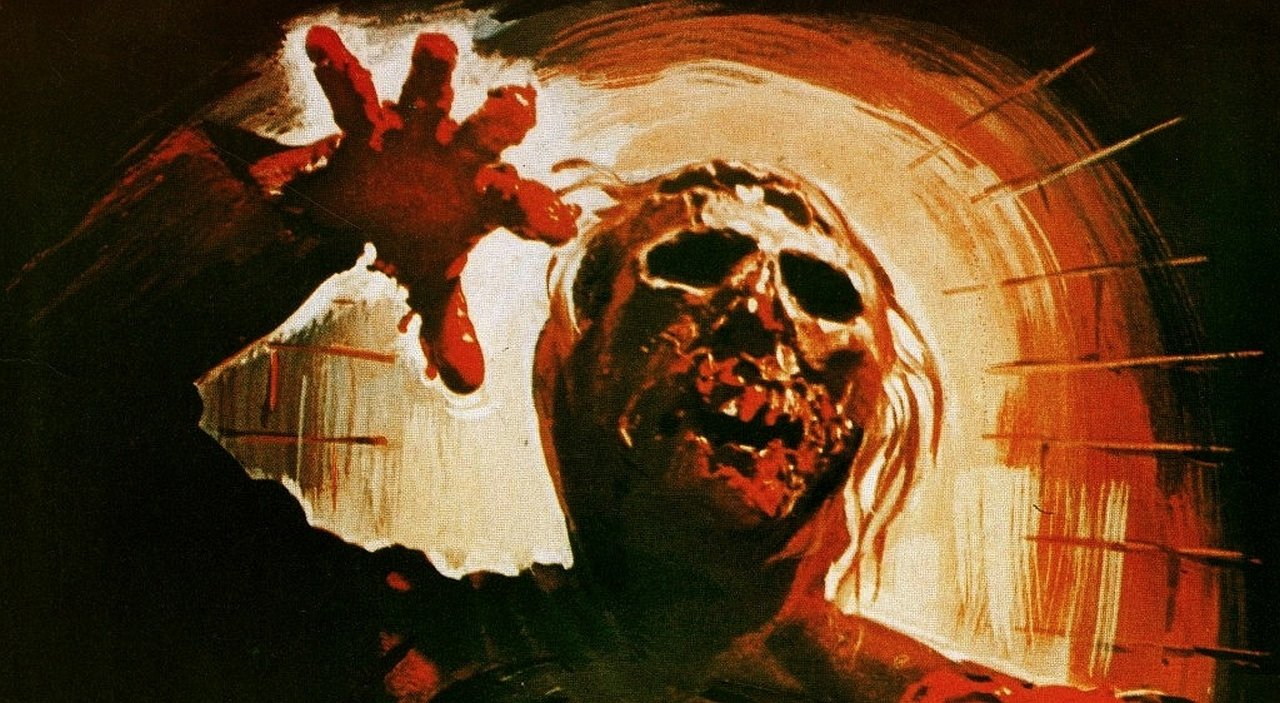 Gruesome Galleries 1981S Breast-Biting Zombie Classic -6078