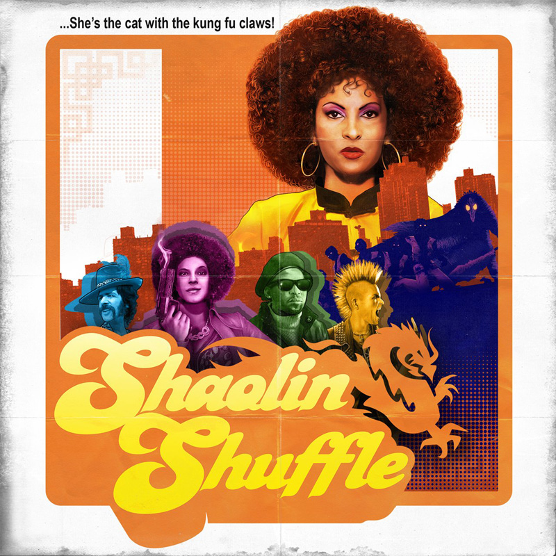 Image result for shaolin shuffle