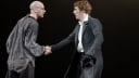 Frankenstein (National Theatre Live ENCORE)